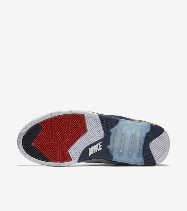 huge discount fcfb9 d9863 ... Nike-Air-Force-180-Olympic-06