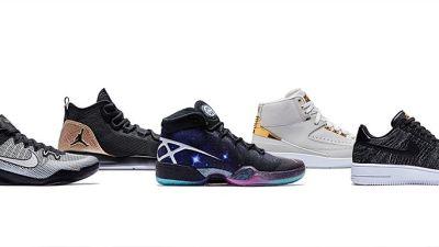 Nike X Quai 54 Collection