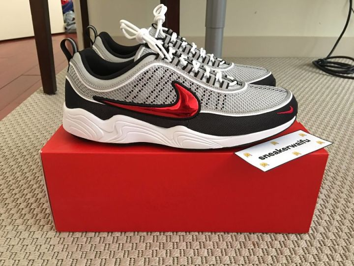 Nike air Zoom Spiridon Full view