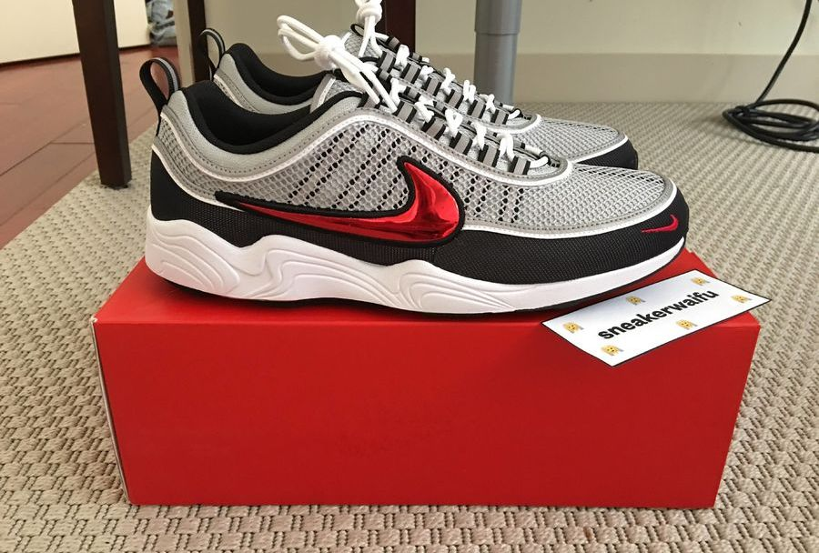 Nike Zoom Spiridon Full view