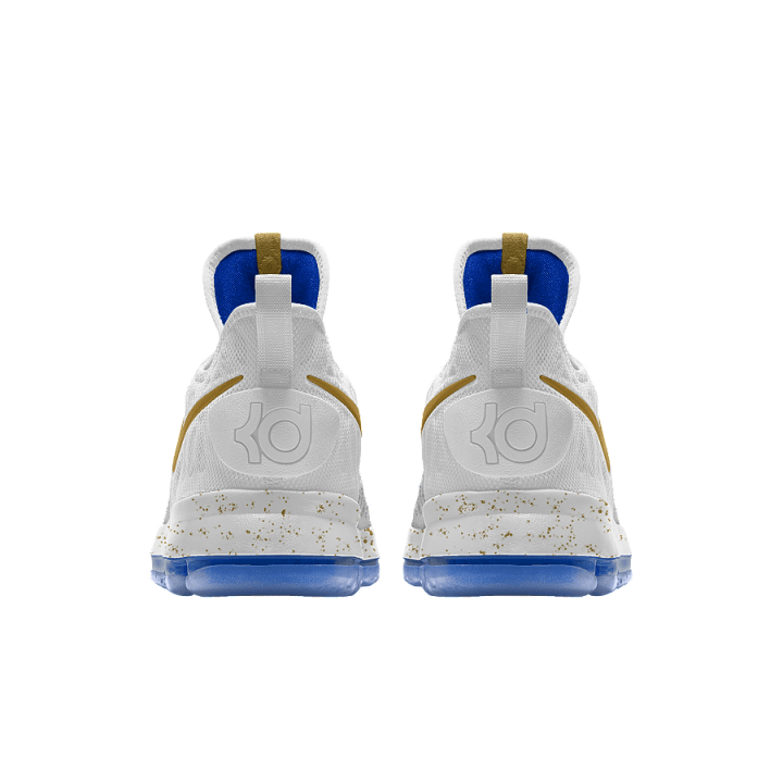 The Nike KD 9 is Now Available on NIKEiD 4