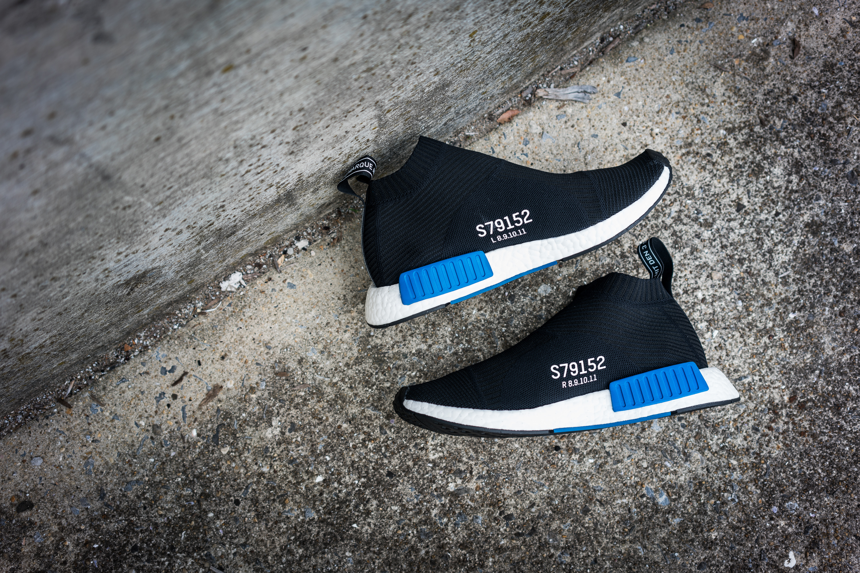 e6f7be465352f The adidas NMD City Sock Primeknit is Set to Release This Weekend-4 ...