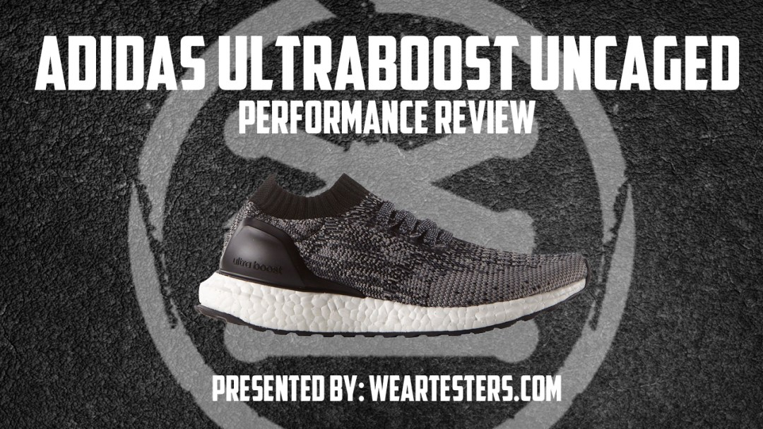 34c9947086208 adidas UltraBoost Uncaged Performance Review - WearTesters
