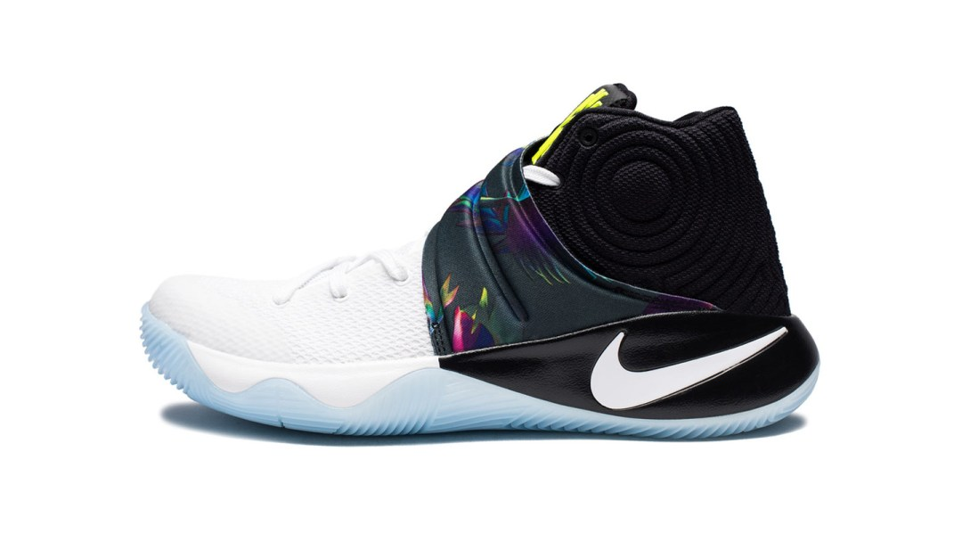 new arrival a8998 b2080 You Can Now Cop the  Parade  Colorway of the Nike Kyrie 2 - WearTesters