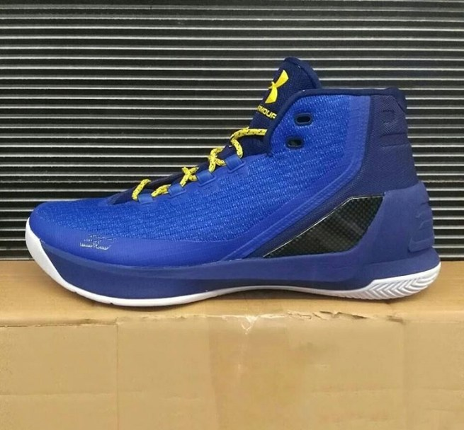 best loved 8b684 840c4 under armour curry 3 home 1