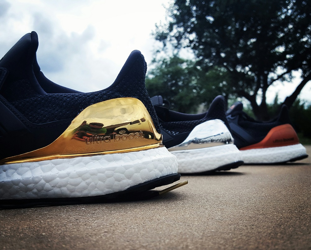 adidas Plans to Release the 'Reflective Pack' Tomorrow