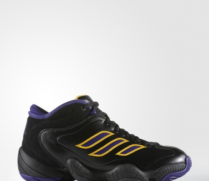 01d8ce72c502 The adidas Crazy 3 is a Rare Blast From the Past - WearTesters