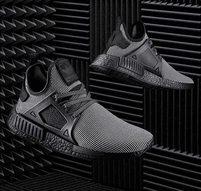 7e03fe520a44 adidas Introduces the new NMD XR1 - WearTesters
