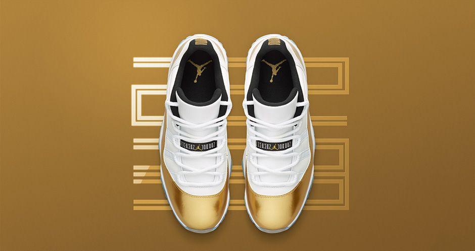 793ead31463eb0 Get an Official Look at the Air Jordan 11 Retro Low  Closing ...