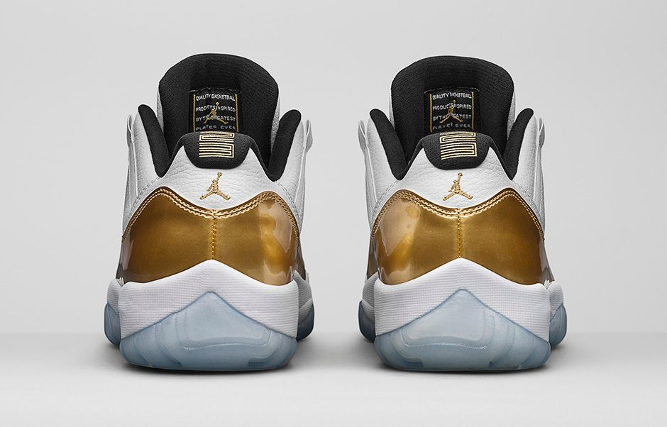 1327d902270463 Get an Official Look at the Air Jordan 11 Retro Low  Closing Ceremony  4 -  WearTesters