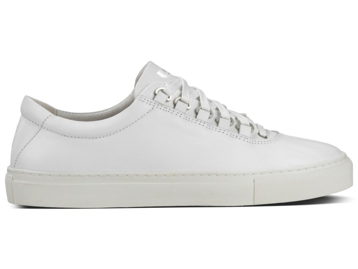 K-SWISS modern court collection Court Classico White:Off White