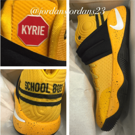 f3dc2efab2eb The Kyrie 2 Prepares for Back to School Season - WearTesters