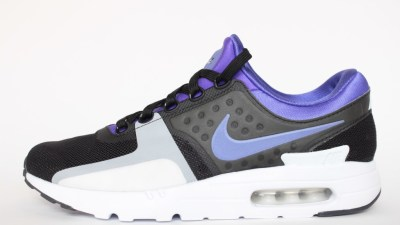 Nike Air Max Zero QS Persion Violet - Side