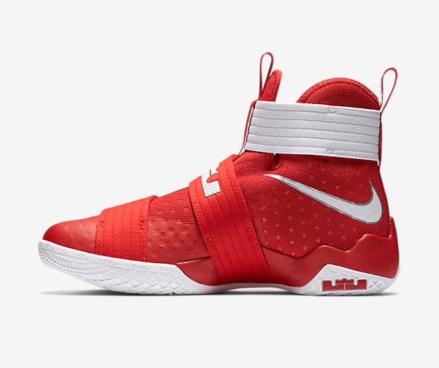 566f790a410a Nike LeBron Soldier 10 Team Red 2 - WearTesters