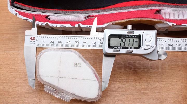 Nike Lebron Ambassador 8 - Deconstruct - Zoom1