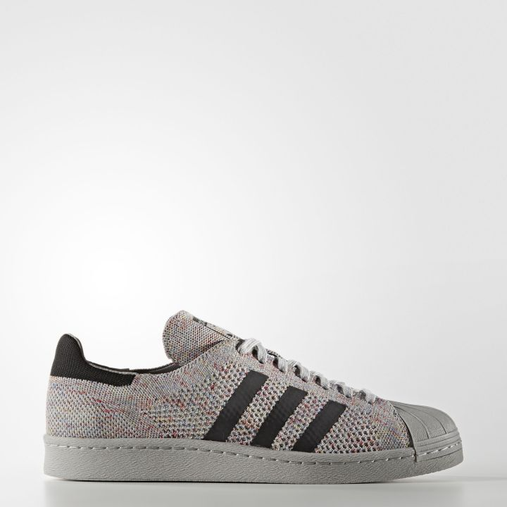 The Superstar 80s is Now Available in Primeknit-1