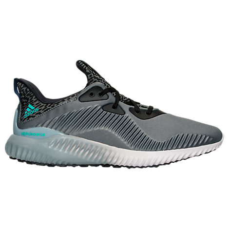 The adidas AlphaBounce Just Restocked in 5 Colors 3