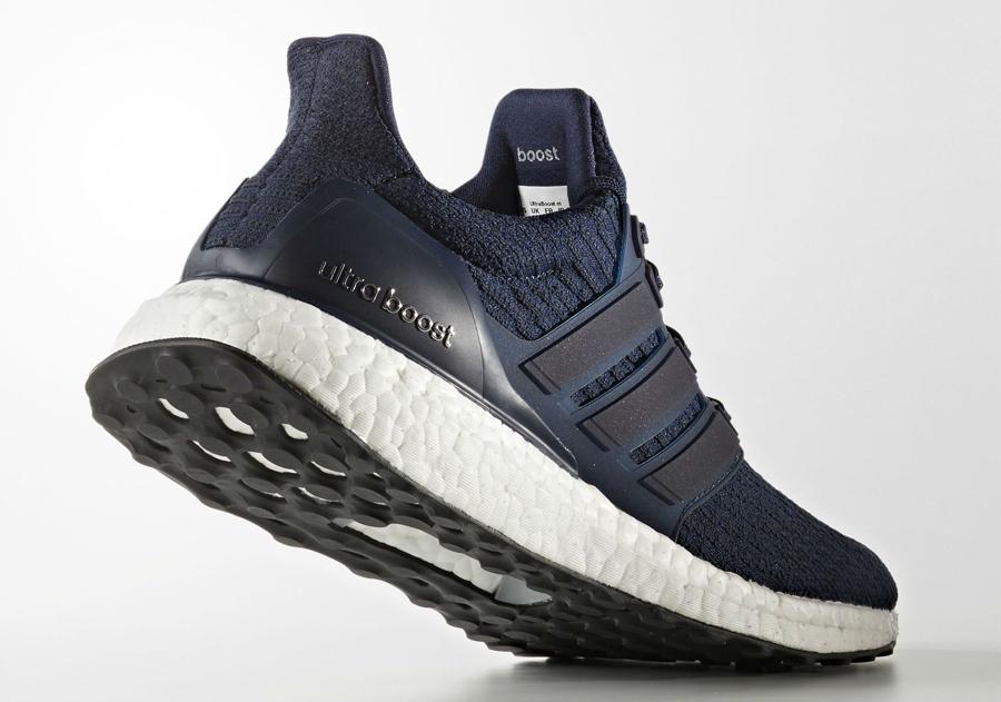 der adidas - schub bekommt eine neue struktur weartesters stricken