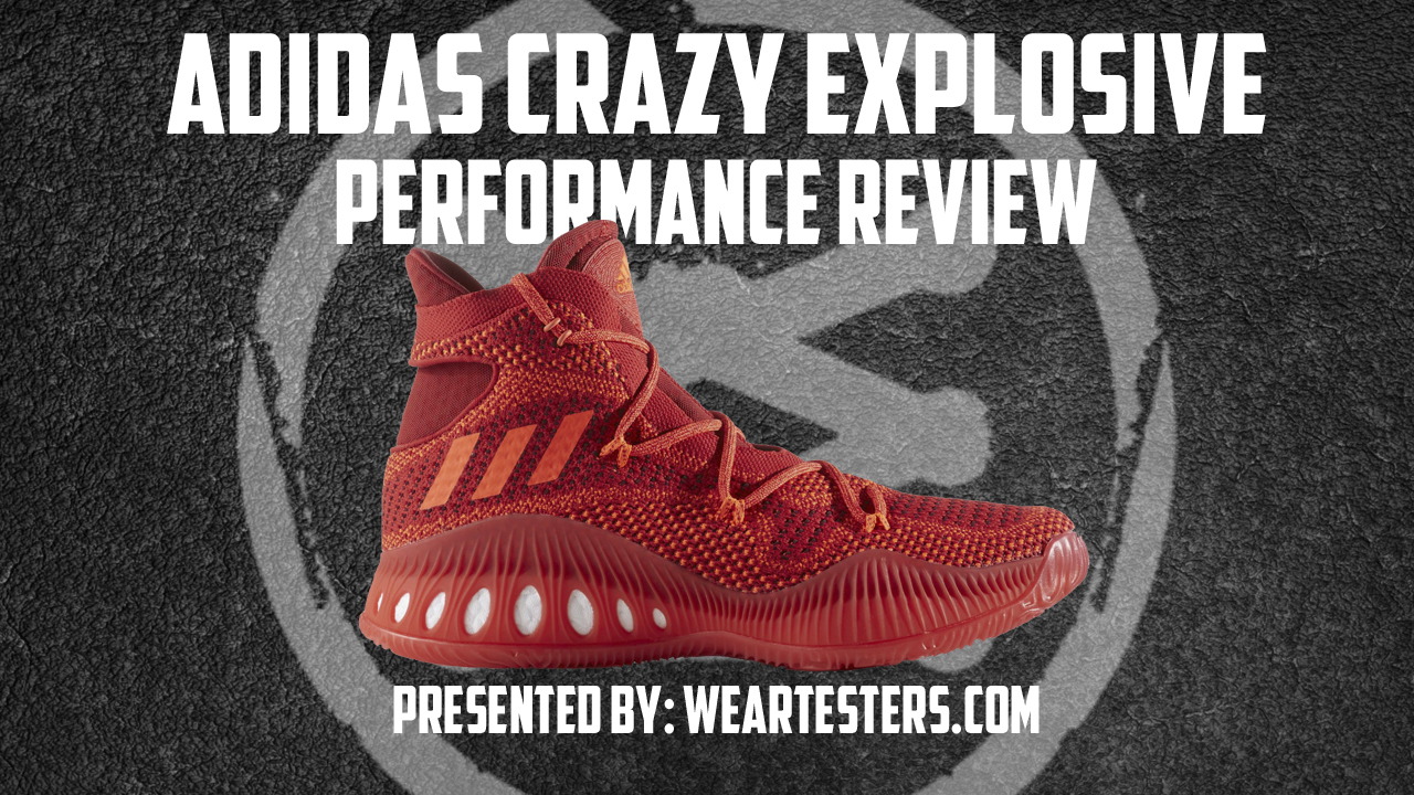 buy online a5bbc 18956 adidas  Basketball  Kicks On Court  Performance Reviews ...