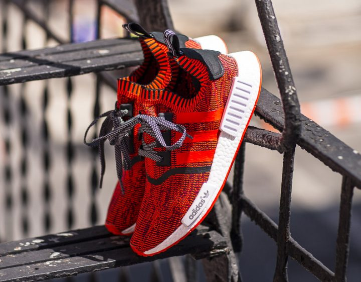 adidas is Releasing an NYC Exclusive adidas NMD - WearTesters 4ad063989