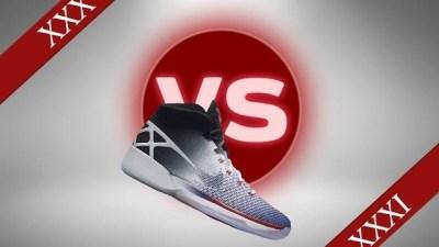 new arrival 1d983 24290 Buyers Guide   Air Jordan XXX vs Air Jordan XXXI