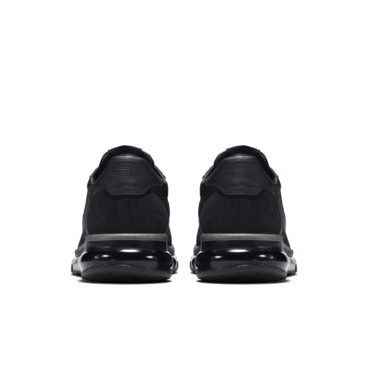 Air Max LTD 0 Fragment - Black - Heel