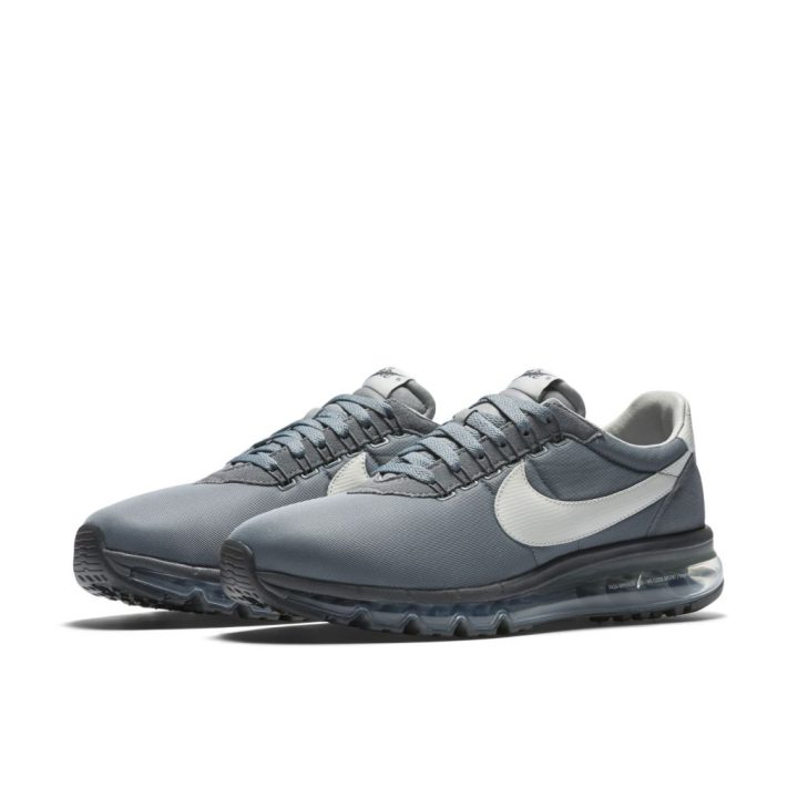 Air Max LTD 0 Fragment - Grey - Full