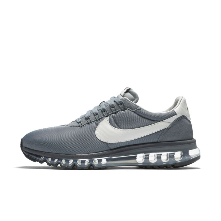 Air Max LTD 0 Fragment - Grey - Side