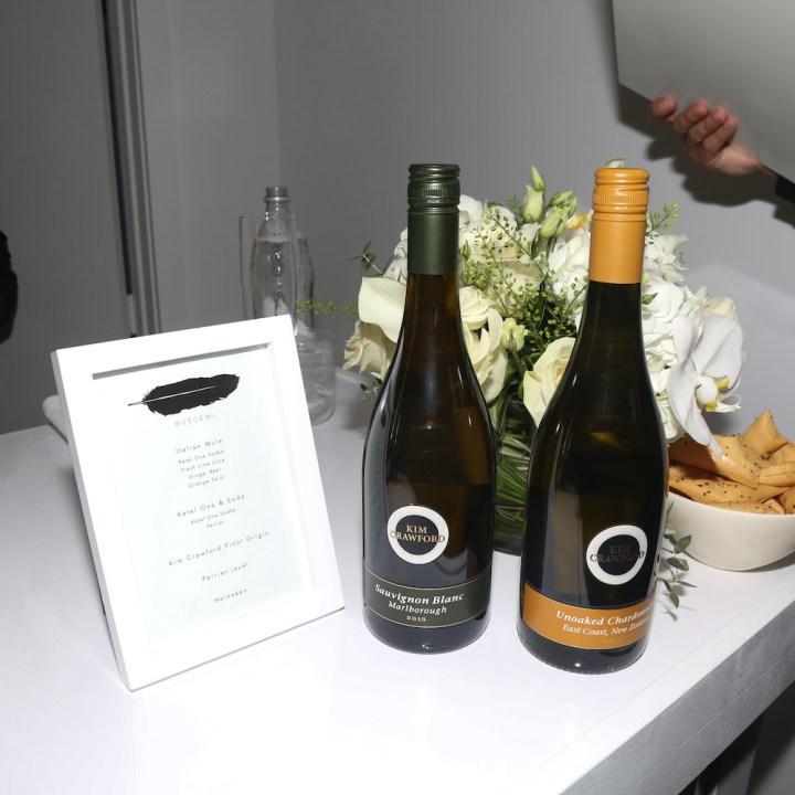 Buscemi Celebrates SoHo Flagship Store Opening 10