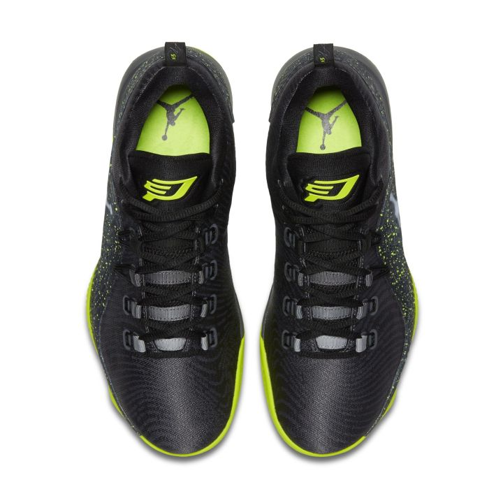 New Images of the Jordan Brand CP3.X - WearTesters 878e0524b