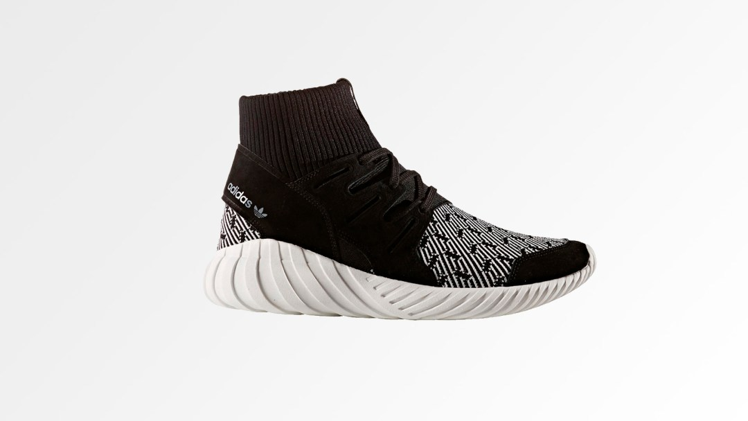 819038c1b9d Check Out This New Primeknit Pattern on the adidas Tubular Doom ...