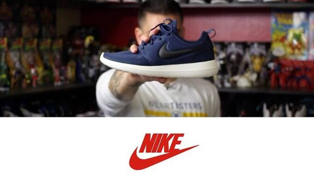 competitive price f20b7 49ccf Everything You Need to Know   Nike Roshe Two - WearTesters