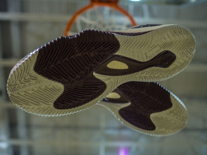 Get Up Close and Personal with the adidas CrazyLight Boost 2016 ASU Edition 5