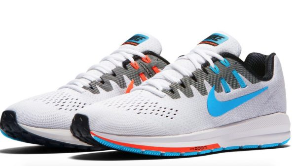 Nike Air Zoom Structure 20 Releases this September ...