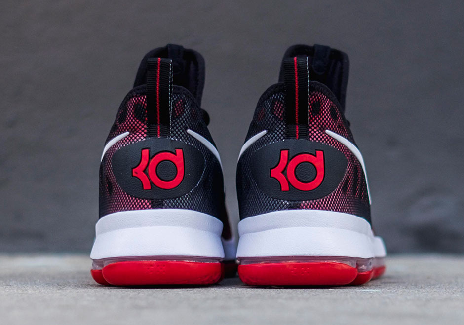 online retailer aa4a2 4f814 nike-kd-9-now-comes-in-university-red-black-3