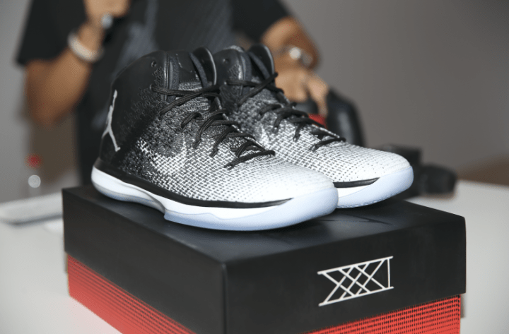 russell-westbrook-checks-out-the-upcoming-air-jordan-xxxi-fine-print-3