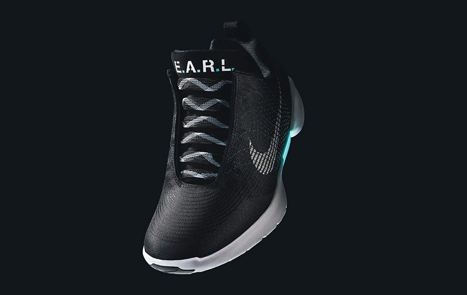 The Nike HyperAdapt s Official Price and Release Date - WearTesters b467553677fb