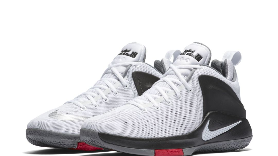 32043796354 Get an Official Look at the Nike Zoom Witness - WearTesters