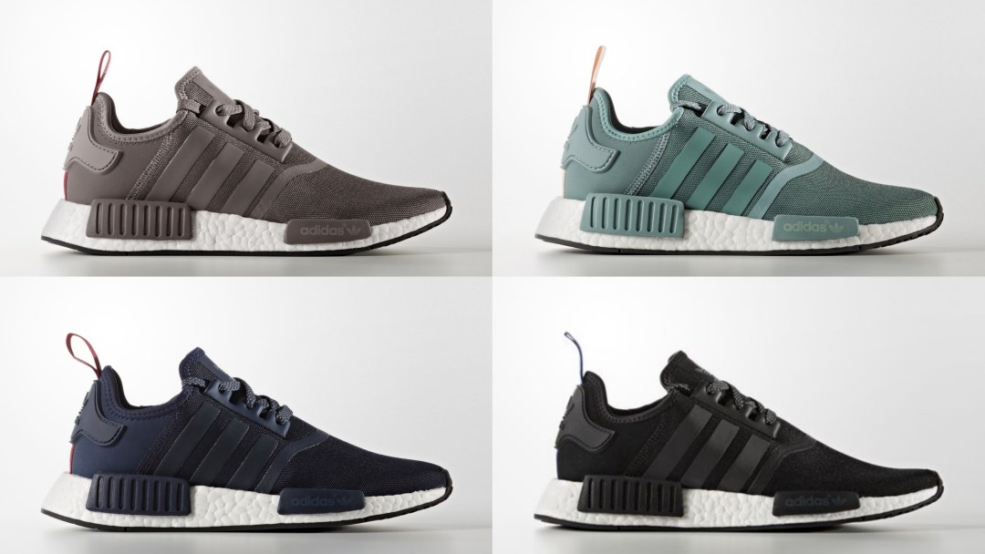 046b81165 The adidas NMD R1 Runner Has Dropped in Multiple Colorways - WearTesters