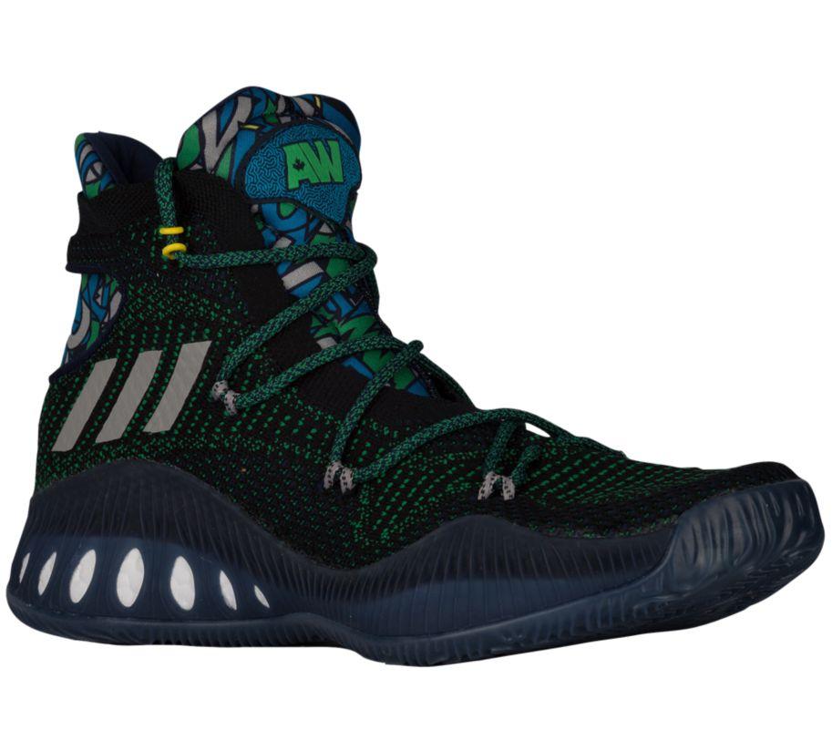 online store 5f49b 633bc adidas  Basketball  Kicks On Court ...