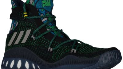 new styles 0e546 fe005 Quick Glimpse at the Next adidas Crazy Explosive Andrew Wiggins PE