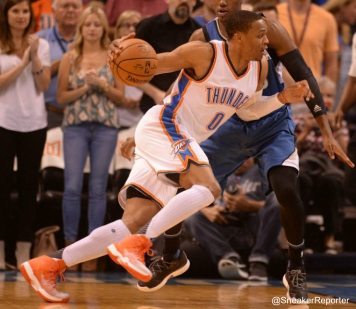 017caf7f561068 Russell Westbrook Rocks a Jordan 30 and 31 Hybrid - WearTesters