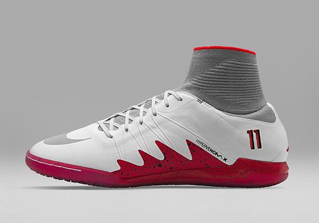new style 43ca3 35a9e neymar-x-jordan-fire-red-collection-9