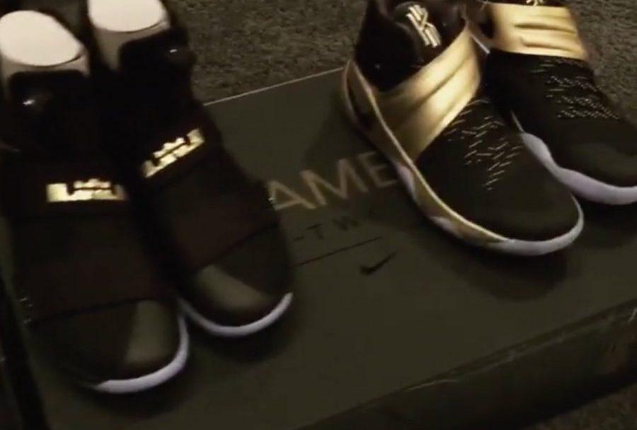 Nike Cleveland Champ Pack