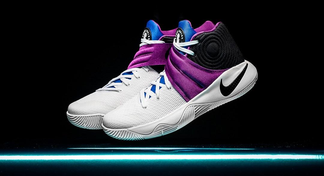 c1ee79106df6 Performance Deals  Nike Kyrie 2  Kyrache  On Sale - WearTesters
