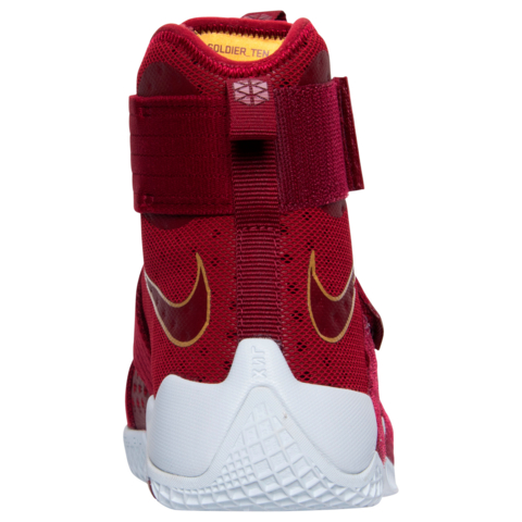 8129b607781 ... where can i buy nike zoom soldier 10 in team red gold a1491 04998
