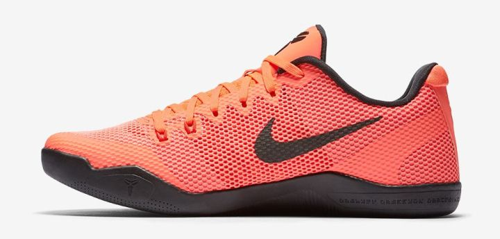 8a5e073fcb8e The Nike Kobe 11  Bright Mango  is Available Now - WearTesters