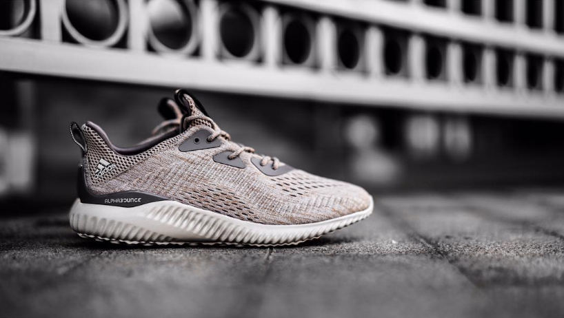 cd4a1c75b adidas alphabounce tan