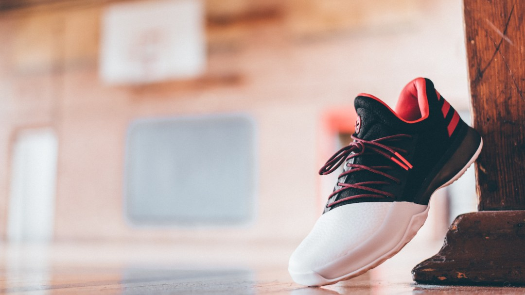 4cc9a031fc90 Performance Deals  adidas Harden Vol. 1 On Sale - WearTesters
