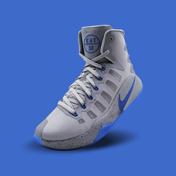 Karl Anthony Towns Shoes